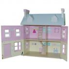 """Кукольный домик """"Большое поместье Мэйберри"""" с комнатами"""