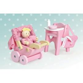 """Игровой набор """"Детская"""" Le Toy Van"""