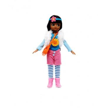 Кукла Lottie Branksea Festival