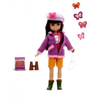 Кукла Lottie Лотти Защитница бабочек