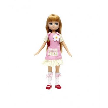 Кукла Lottie Лотти Защитница растений