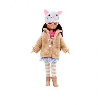 Кукла Lottie Лотти Защитница животных